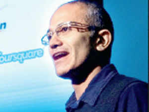 Nadella finished his BTech in electrical engineering from Mangalore University in 1988 and went on to do an MS in computer science and MBA in the US.