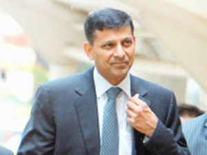 Rajan, 50, an economics professor who also served as chief economist at the International Monetary Fund, took charge from D Subbarao.