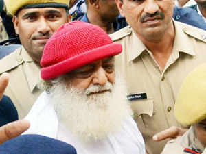 Asaram had sought facilities such as his routine food which includes herbs and medicines, gangajal, bed, books and some other material required for his prayer.