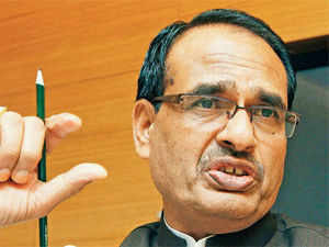 Another source said Chouhan had no objection to Modi being BJP's PM candidate and his only quibble was with the timing of the announcement.
