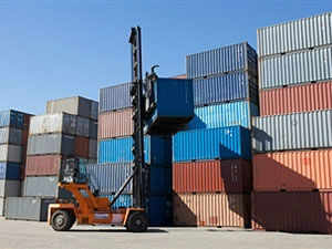 Bank of America Merrill Lynch (BofA-ML) in its latest report has said that it sees a likely up tick in India's exports.