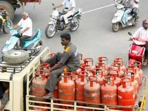 India Ratings & Research (Ind-Ra) says diesel and LPG prices could be increased in the coming days to control under-recoveries on petroleum products.