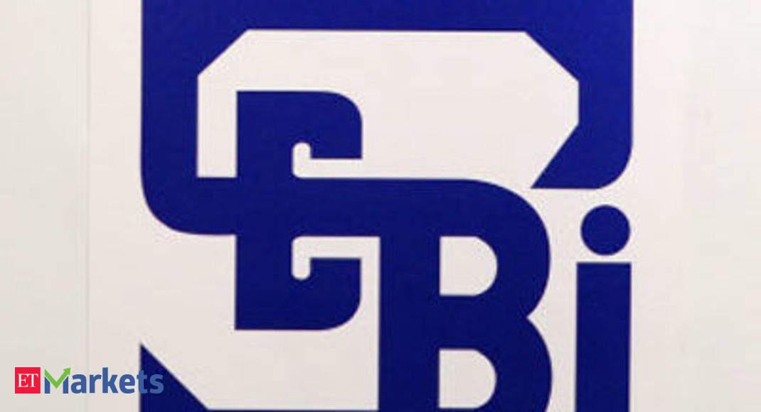 Sebi slaps Rs 1 lakh fine on API's promoter - The Economic Times
