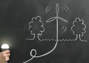 India and the UK have formed a green energy forum to enhance and acclerate activities in clean energy.