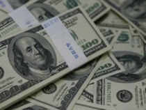 India's forex reserves have dipped to $275.5 bn, a 39-month low, as Reserve Bank of India continued to sell dollars to support the battered local currency