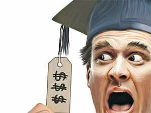 Surprise, surprise, an education Down Under is the most expensive for wannabe Indian grads. Don't blame it all on the shredded rupee