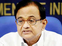 With the battered rupee showing signs of strengthening, Finance Minister P Chidambaram today said he is keeping his fingers crossed