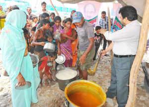 Low funding hurts Delhi's welfare programme