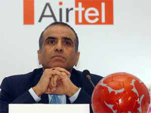 The company also hopes that the growth of customer acquisition will be faster in 3G as tariffs go down and faster data usage gains momentum.