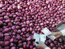 Permanent storage structures of onions have allowed farmers to decide on phased release of the crop.