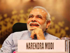 The BJP is set to declare Narendra Modi as the party's prime ministerial candidate on Friday