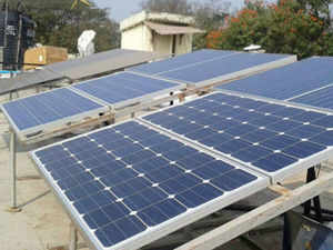 The company said that its plans will depend on the state government's policies to promote generation of renewable energy such as solar, wind or biomass.