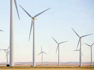 The central government has become a party in the case filed by wind energy producers against states that are not meeting their obligation to fulfil a part of their energy needs from renewable sources.