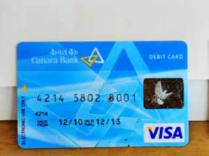 It is the sheer convenience of online and utility payments such as telephone, electricity and water bills and insurance are driving growth in online card payments.