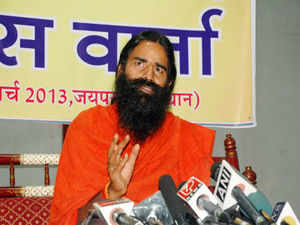Passport case: Court to frame charges against Ramdev's close aide Balkrishna