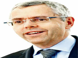 In his first interview to the Indian media after taking over as the global CEO in April, Michel Combes tells ET that the Indian telecom market is on the verge of a recovery thanks to recent regulatory announcements by the government.