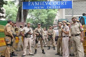 Delhi govt nod to shifting Patiala House district courts