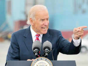 Obama Administration is changing its trade policy worldwide including India, as it welcomes competition, US Vice President Joe Biden has said.