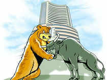 Benchmark indices were witnessing a rangebound trade on Tuesday following muted trend in other Asian markets