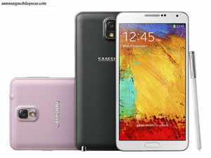 Samsung will make available both Note 3 and Gear in 100 stores in Delhi, Mumbai and Bangalore from today.