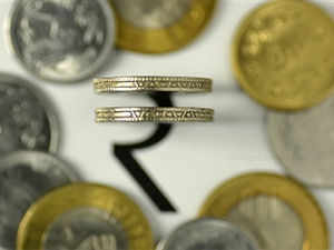 The bank said the landed rupee cost of borrowing after swap will be between 8.50-8.75% giving the bank a clear 150-175 basis point cost benefit.