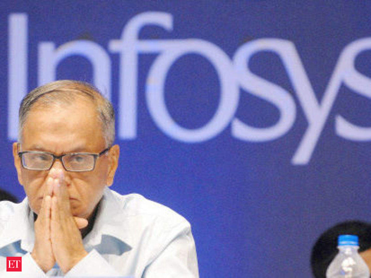 Infosys launches new version of banking solution Finacle - The