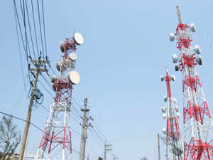 A panel has recommended doubling the penalty for any violation in cell tower radiation levels to Rs 10 lakh per site per telecom service provider.