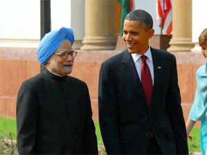 Two influential Congressmen also hoped the Singh-Obama meeting would also result in implementation of the civil nuclear deal.
