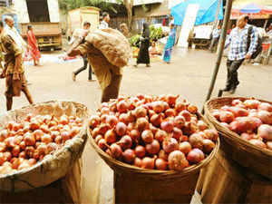 To curb rising onion prices, the government today hiked the minimum export price (MEP) of the vegetable to $ 900 per tonne.