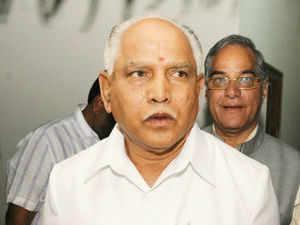 Former Karnataka chief minister BS Yeddyurappa's Karnataka Janata Party (KJP) has offered unconditional support to the BJP-led NDA.