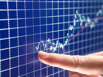 The S&P BSE IT index was one of the top gainers among the sectoral indices on the BSE, in a weak market and a depreciating rupee