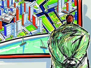 """The Delhi - Mumbai Industrial Corridor (DMIC) is India's most ambitious infrastructure program aiming to develop new industrial cities as """"smart cities"""" spanning across six states in India."""
