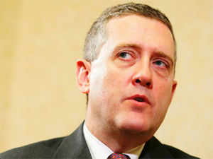 Fed's surprise decision to maintain its monthly bond purchases improved rather than damaged the US central bank's credibility, Bullard said