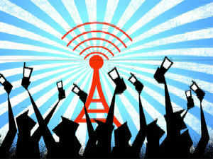 """A well-placed official at Idea Cellular said the Aditya Birla group company is """"keenly"""" awaiting availability of the 700 MHz band."""