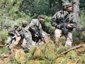 120 incidents of ceasefire violation have occurred this year so far along LoC in Jammu and Kashmir, highest in the last eight years.