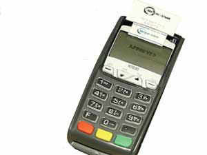 A new instrument similar to swipe machines used for debit & credit cards could change how Indian health insurance industry works.