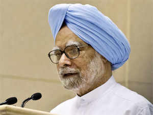 """As Manmohan Singh heads out to Washington on his last visit in his present avatar, he is being pilloried for """"dropping the ball"""" on the US relationship."""