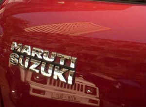 Maruti Suzuki, India's biggest carmaker by market share, said it was likely to raise vehicle prices by up to 10,000 rupees ($160) in early October, following similar increases by other automakers.