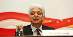 Premji not only enlarged his inheritance manifold but also ventured into new territories such as, most famously, information technology.