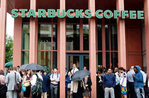 Starbucks has sold 200-m pumpkin spice lattes in the nine years since it introduced them