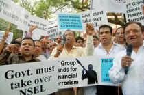 NSEL scam wipes out life savings of many retirees, HNIs