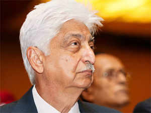 """Premji added however that efforts towards social good need to be """"meaningful"""" and the government alone is not responsible for """"social good""""."""