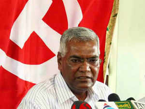 The CPI leader said the upcoming talks between the two Prime Ministers should address the immediate concerns of the two sides.