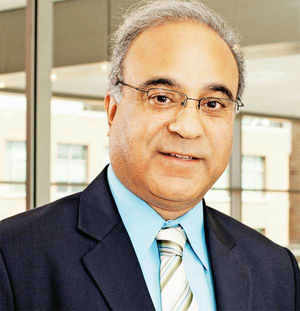 USFDA's new India chief Altaf Ahmed Lal eager to 'scale Everest'
