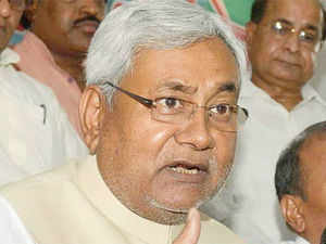 """What was the need for bringing an ordinance through backdoor ... It would have been better if the amendment bill was passed by Parliament after debate,"" Nitish said."