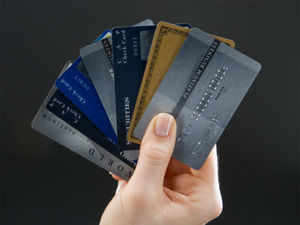 A virtual credit card is an electronic card, which can be created using the Internet banking facility by providing one's credit/debit card details.