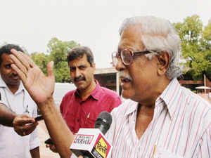 CPI today lambasted the chairman of the JPC on 2G scam, P C Chacko, for presenting a report giving clean chit to Prime Minister Manmohan Singh and Finance Minister P Chidambaram.
