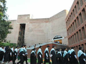 The country's premier management institutes, led by IIM-A, have petitioned the govt for higher compensation for faculty members across IIM