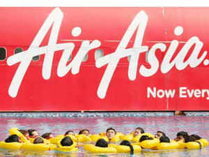AirAsia group founder and chief executive Tony Fernandes participated through a video link. The airline is likely to fly by December.
