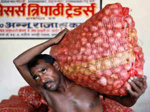 Since much of onions are stored in Maharashtra, this state sets the price trend for others including Delhi, Consumer Affairs Secretary Pankaj Agrawal said.